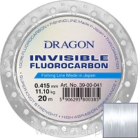 Fluorocarbon Invisible Dragon