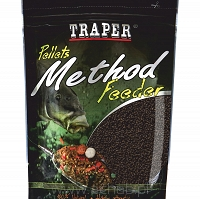 Method Feeder Pellet 2mm