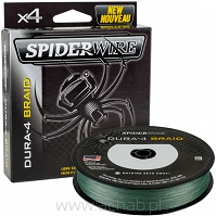 Spiderwire Dura 4 Green 300m