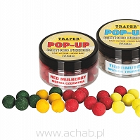 Mini Boilies Pop-up Method Feeder 10 mm / 30 g